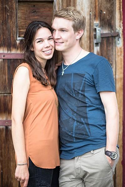 Jessica + Philipp